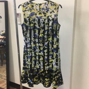 Peter Pilotto @ Target  Flare Dress